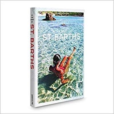 In the Spirit of St Barths - Icons (Hardback)