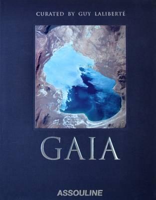 Gaia - Ultimate (Hardback)