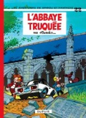 L'Abbaye Truquee (Hardback)