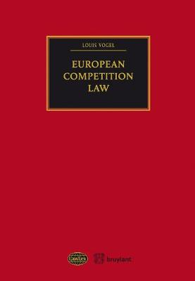 European Competition Law - LawLex (Paperback)