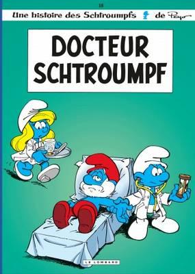 Les Schtroumpfs: Docteur Schtroumpf (Hardback)