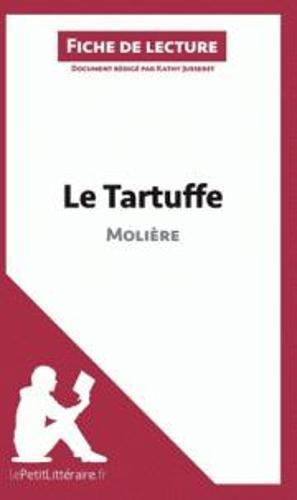 Le Tartuffe de Moliere (Paperback)