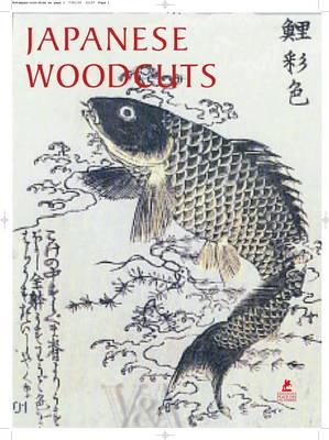 Japanese Woodcuts (Hardback)
