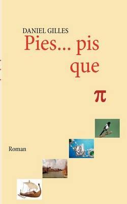 Pies... pis que pi (Paperback)
