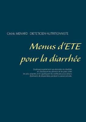 Menus d' t pour la diarrh e (Paperback)
