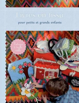 Livres En Tissu (Paperback)