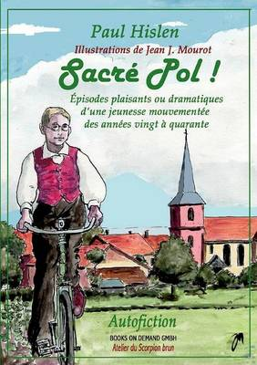 Sacre Pol ! (Paperback)