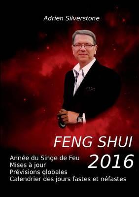 Feng Shui 2016 (Paperback)
