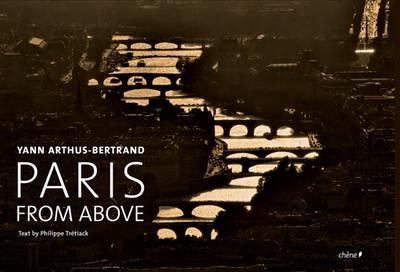 Paris from Above (Hardback)