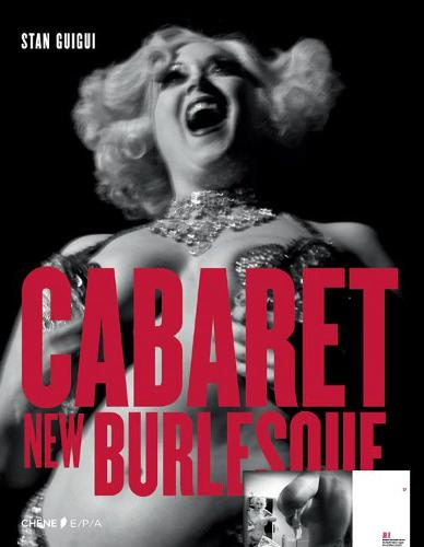 Cabaret New Burlesque (Paperback)