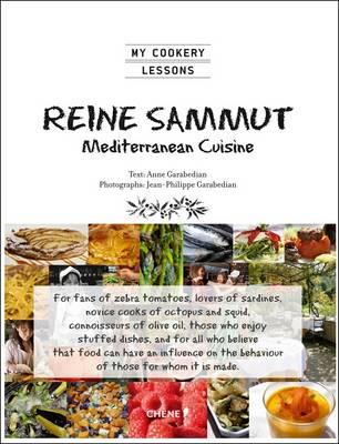 Reine Sammut: Mediterranean Cuisine (Hardback)