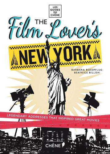 The Film Lovers New York (Paperback)
