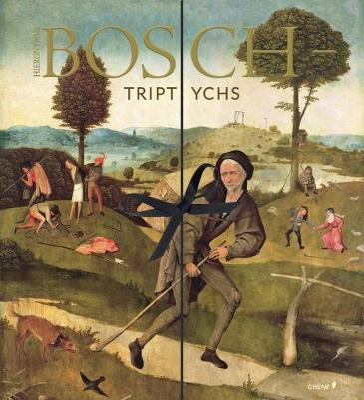 Hieronymous Bosch: Triptychs (Hardback)