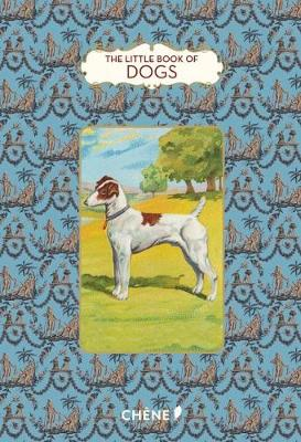 The Little Book of Dogs - Little Book of... (Hardback)