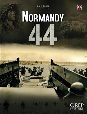 Normandie 44 (Paperback)