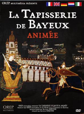 La Tapisserie De Bayeux Anime
