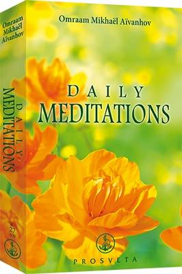 Daily Meditations 2017: No. 27: An Inspiring Thought for Every Day of the Year (Paperback)