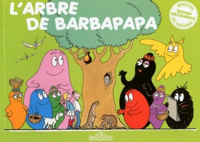 L'arbre de Barbapapa (Paperback)