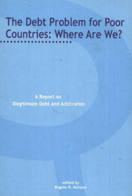 Debt Problem for Poor Countries: Where are We? (Paperback)