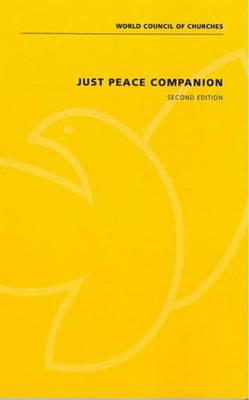 Just Peace Companion (Paperback)