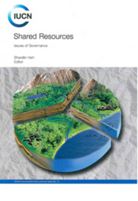 Shared Resources: Issues of Governance (Paperback)