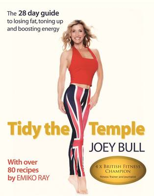 Tidy the Temple: 1 (Paperback)