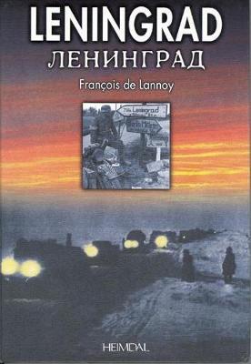 Leningrad (Hardback)