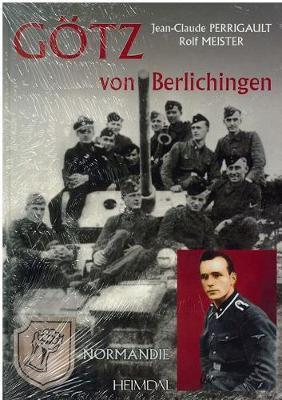 GaTz Von Berlichingen: Volume 1 (Hardback)