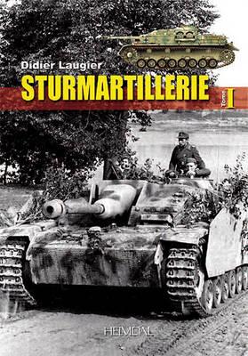 Sturmartillerie (Hardback)