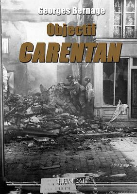 Objectif Carentan (Paperback)