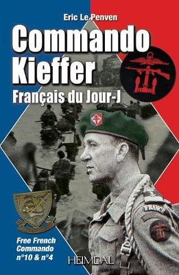 Commando Kieffer: Francais Du Jour-J (Hardback)