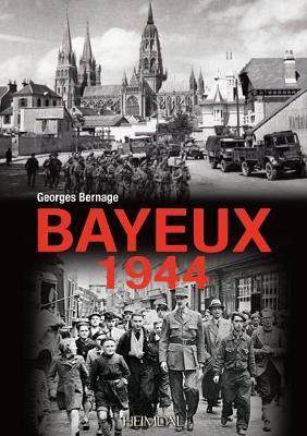 Bayeux 1944 (Paperback)