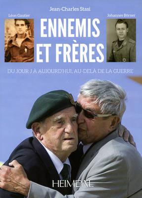 Ennemis Et Freres (Paperback)