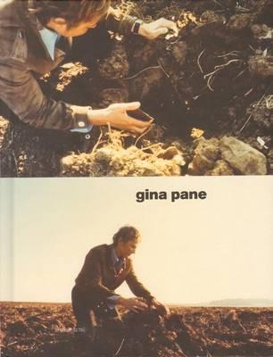 Gina Pane (Hardback)