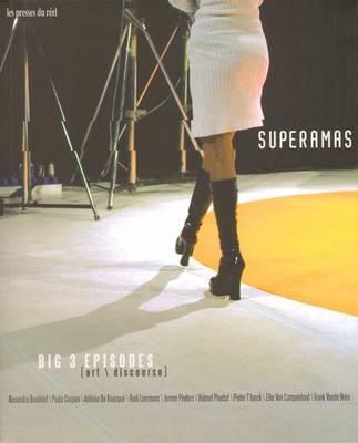 Superamas - Big 3 Episodes (Paperback)