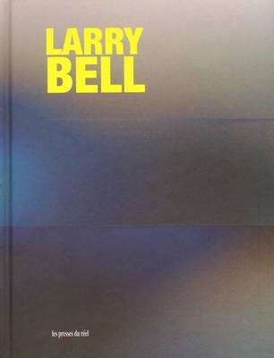 Larry Bell (Hardback)
