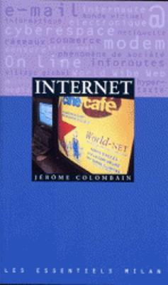 Les Essentiels Milan: Internet (Paperback)