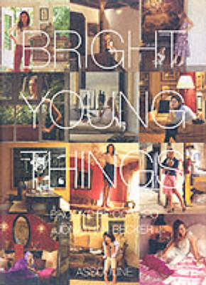 Bright Young Things - New York (Paperback)