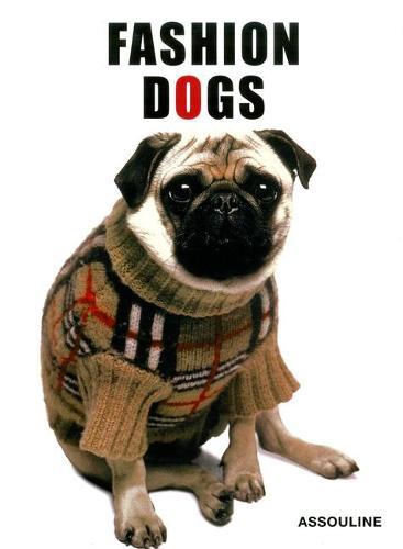 Fashion Dogs - Memoire (Hardback)