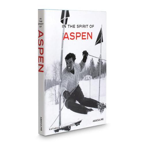 In the Spirit of Aspen (Hardback)