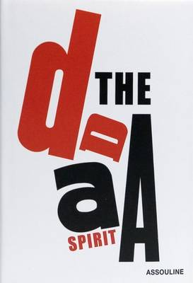 The Dada Spirit - Memoire (Hardback)