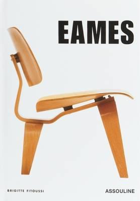 Eames (Hardback)