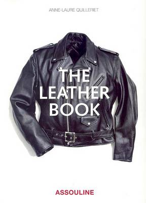 The Leather Book (Paperback)