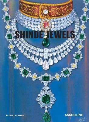 Shinde Jewels - Memoirs (Hardback)