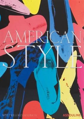 American Style (Hardback)