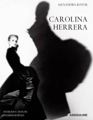 Carolina Herrera (Hardback)