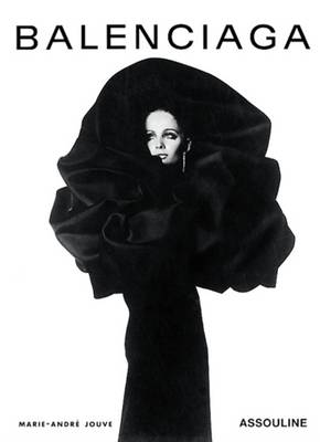 Balenciaga - Memoire (Hardback)
