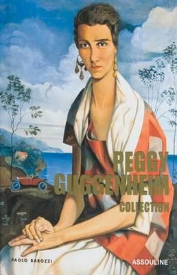 Peggy Guggenheim (Hardback)