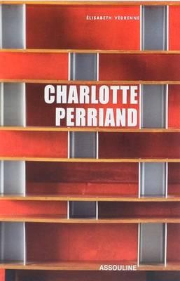 Charlotte Perriand - Memoire (Hardback)