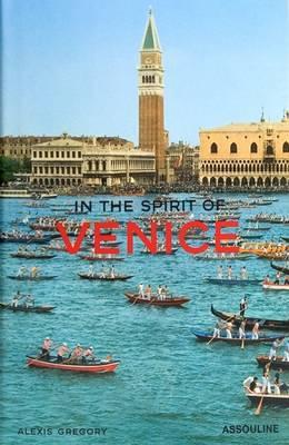 In The Spirit Of Venice - Icons (Hardback)